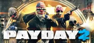PayDay 2 sur PC