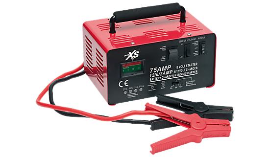 Chargeur de batterie Auto Medion MD 11932 avec fonction aide au démarrage