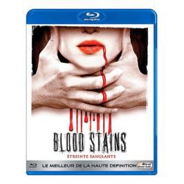 Sélection de Blu-ray en promo - Ex : Blood Stains - Etreinte Sanglante