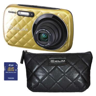 appareil photo numérique Casio EX-N10 16mpx