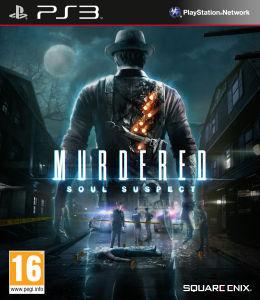 Murdered: Soul Suspect sur PS3 / Xbox 360