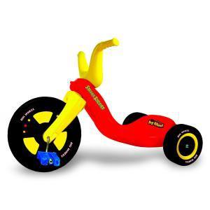 Tricycle Big Wheel Side Walk Screamer Boys 11
