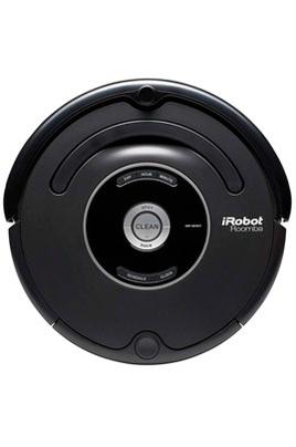 Aspirateur robot Irobot Roomba 585 (et autres références, voir description)