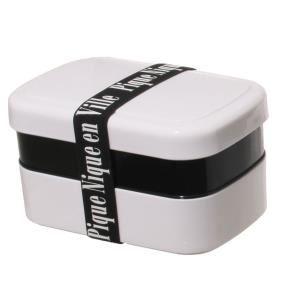 """Lunch Box de type """"Bento"""" (Plusieurs coloris)"""