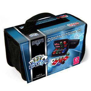 Set De Voyage Poker Diamond 150 jetons