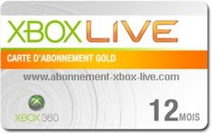 Abonnement xbox liberté et Microsoft points