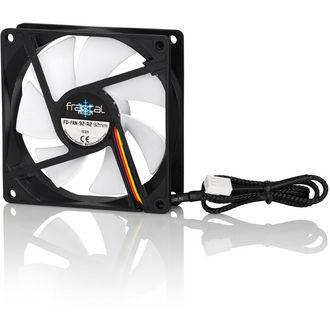 Ventilateur Boitier PC Fractal Design Silent Series R2 92 mm