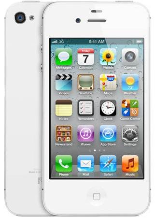 Apple iPhone 4S 64 Go Blanc