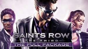 Saints Row The Third The Full Package sur PC (Steam)
