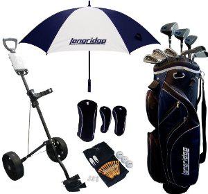 Ensemble Complet de Golf Pour Débutant