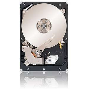 Disque Dur interne Seagate Constellation CS 3To pour NAS - 64Mo Cache - 7200trs/mn