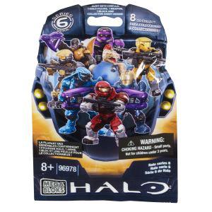 Figurines à assembler Halo