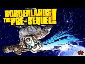 [Précommande] Jeu PC Borderlands: The Pre-Sequel (steam)