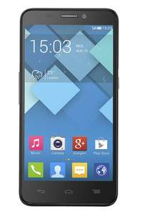 Smartphone 4G Alcatel One Touch Idol S