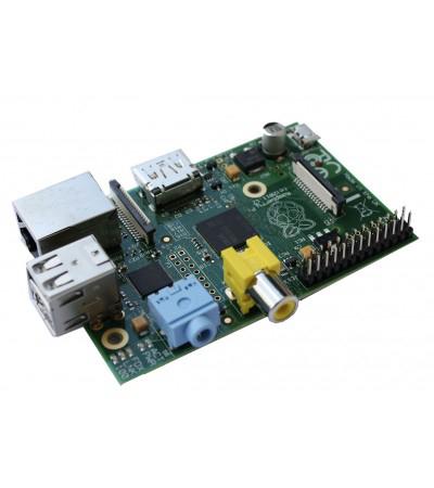 Raspberry Pi model B rev1 (256Mo)
