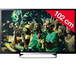 "TV 40"" Sony Bravia KDL-40R485B Smart Wi-Fi"