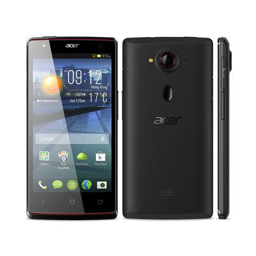 Smartphone Acer Liquid E3 - Noir