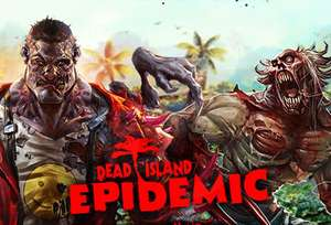 Clé Beta Dead Island Epidemic sur PC