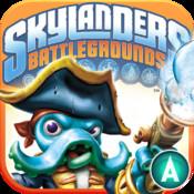 Jeu Skylanders Battlegrounds sur iOS gratuit