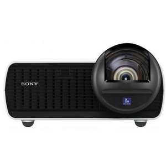 Video Projecteur Sony SX125 - XGA - 3LCD - 2500 Lumens