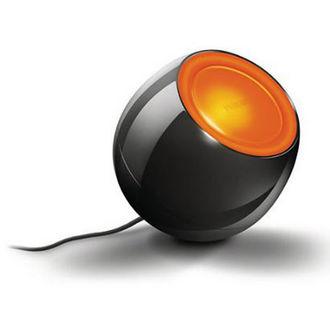 Lampe Philips Living Colors mini Noire