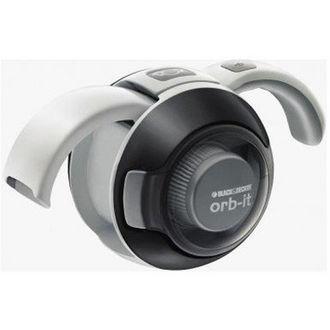 Aspirateur A Main Black & Decker ORB48MBN Noir 4.8V Autonomie 7min 170ml