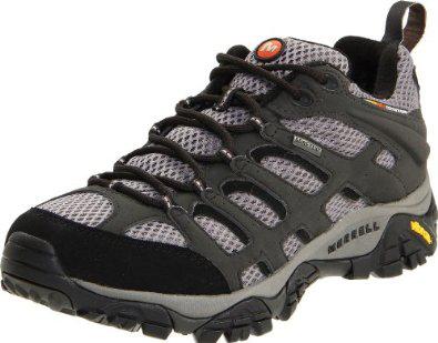 Chaussures randonnée Merrell MOAB GTX J39165 - Homme