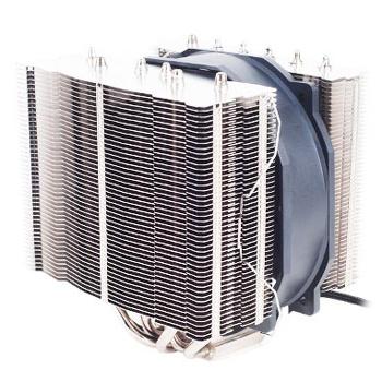 Radiateur Silverstone Heligon HE01 pour processeur (autres voir description)