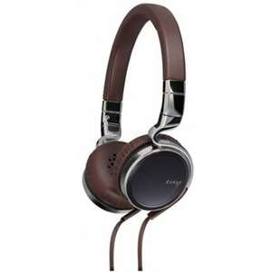 Casque JVC HA-SR75 Marron