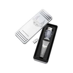 Coffret - Eau de Toilette Paco Rabanne Invictus (Vaporisateur 100ml + Gel douche)