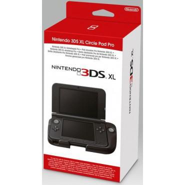 Pad circulaire pro XL pour Nintendo 3DS XL