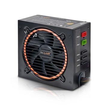 Alimentation PC be quiet! Pure Power L8 Modulaire 530W