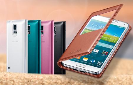 Cover Samsung Galaxy (S4/S5/Note 3 Lite) gratuite (Avec ODR de 20€)