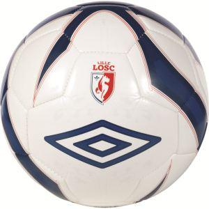 Ballon de football Umbro Taille 5 équipe du LOSC