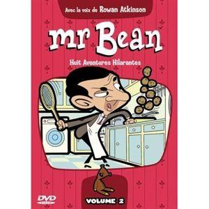 DVD Mr Bean, Vol. 2