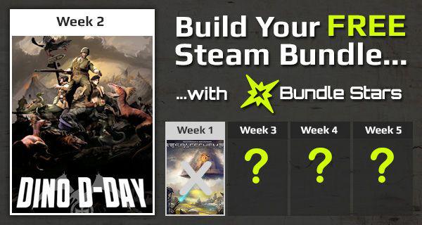 Dino D-Day gratuit sur PC (Steam)