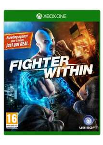 Jeu Fighter Within sur Xbox One