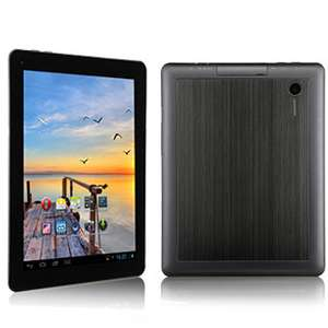 "Tablette 9.7"" Mpman MPQC994 - 8 Go, Android 4.1"