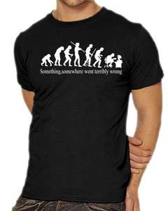 T-shirt homme Touchlines Geek (Taille XL)