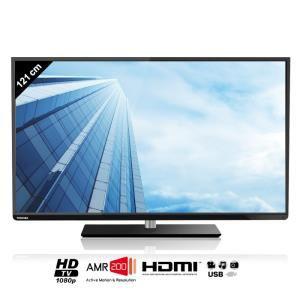 """Téléviseur 46"""" Toshiba 46L1333DG TV LED Full HD"""
