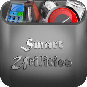 """Appli """"boite a outils"""" android Intelligente Utilities (Boussole, Sonomètre, Règle, Télémètre..)"""
