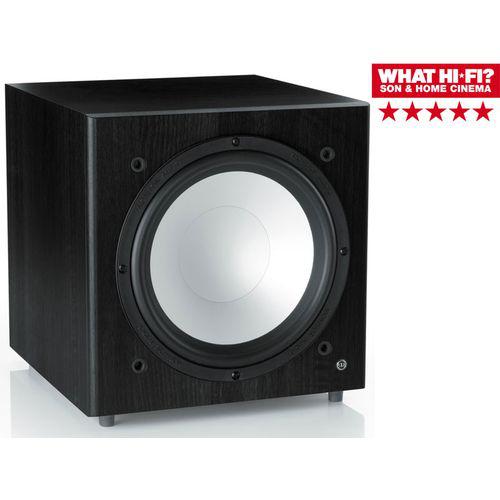 Caisson de Basses Monitor Audio - 200W - Noir - BXW10