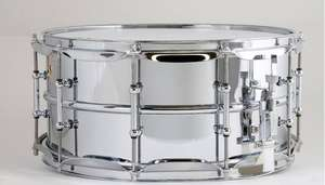 Caisse claire Ludwig LM402T Supraphonic 14 X 6.5
