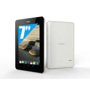"""Tablette Tactile 7"""" Acer Iconia Tab B1-710 16 Go"""