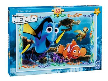 Puzzles enfant Disney et Disney Pixar
