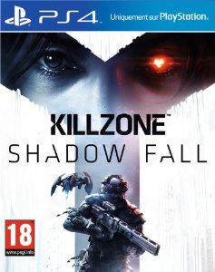 Jeu Killzone Shadow Fall sur PS4