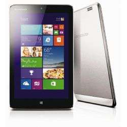 "Tablette 8"" Lenovo IdeaTab Miix 2 à 32Go"