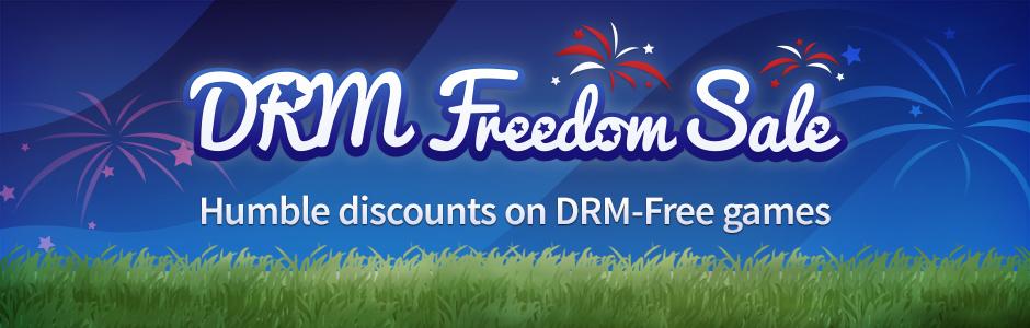 Humble Store Freedom Sale: 11 jeux dématérialisés en promotion ( Race The Sun à 1.99€, BroForce à 7.49€,..)