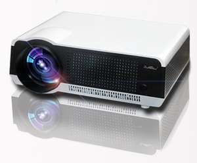 Vidéoprojecteur HTP LED-86 720p Lampe 50000h