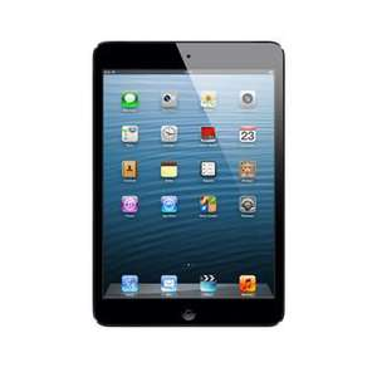 Apple iPad Mini Noir 64Go + 3G